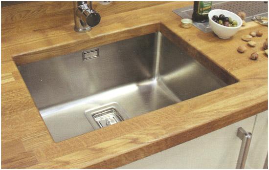 Artis Real Wood Solid Wood Worktop Surfaces