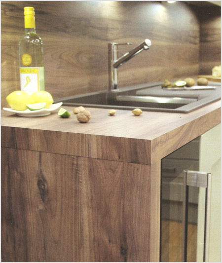 Artis Bohemian Natural Worktop Surfaces 50mm Thick