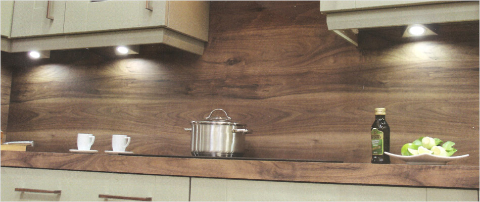 Coco Bolo Square Edge Kitchen Worktop